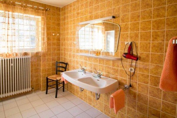 Waldhotel Stein - фото 10