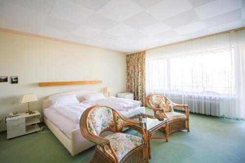Waldhotel Stein - фото 3