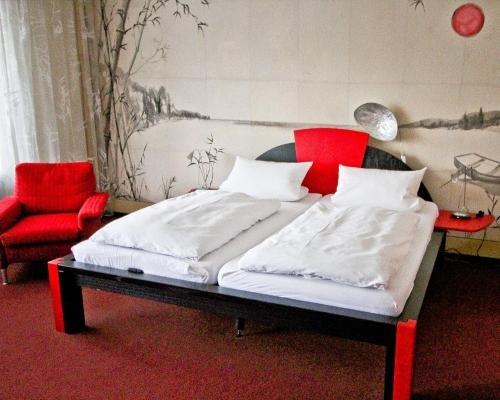 Waldhotel Stein - фото 4