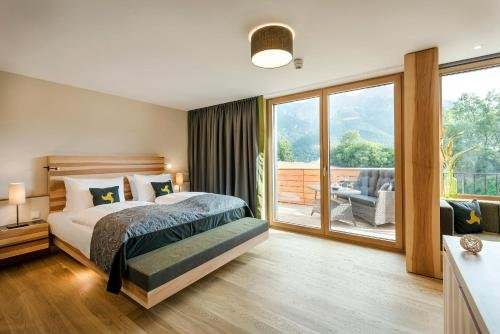 Klosterhof, Premium Hotel & Health Resort - фото 1