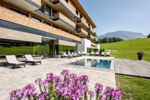 Klosterhof, Premium Hotel & Health Resort - фото 20