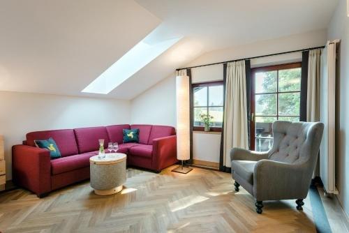 Klosterhof, Premium Hotel & Health Resort - фото 4