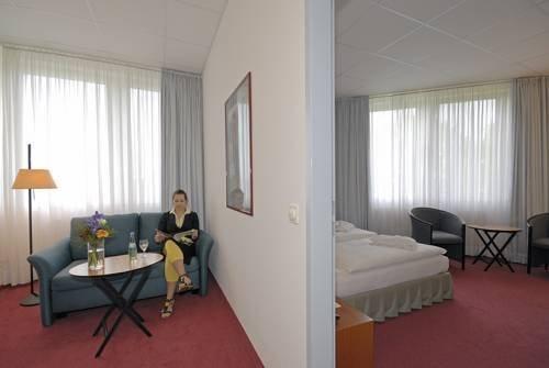 Spreehotel Bautzen - фото 0