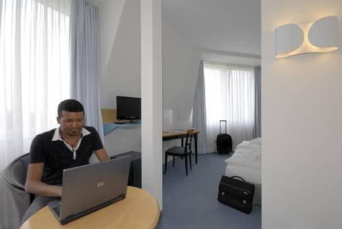 Spreehotel Bautzen - фото 12