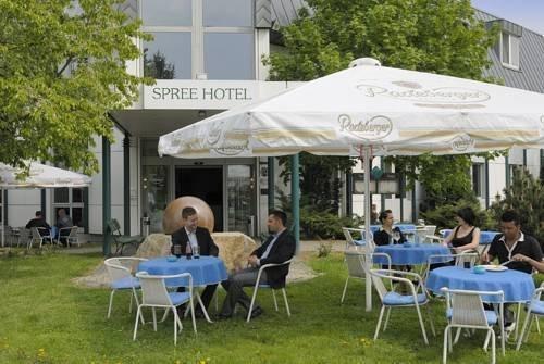 Spreehotel Bautzen - фото 14