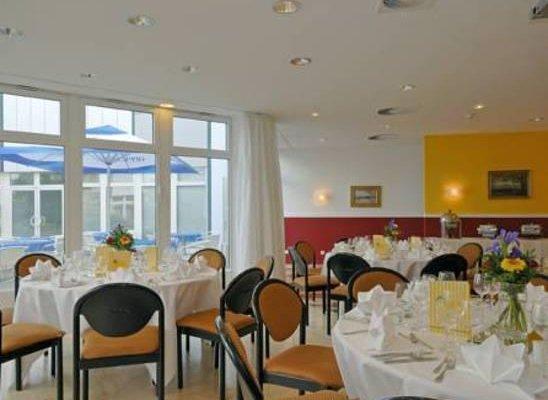 Spreehotel Bautzen - фото 4