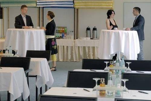 Spreehotel Bautzen - фото 9