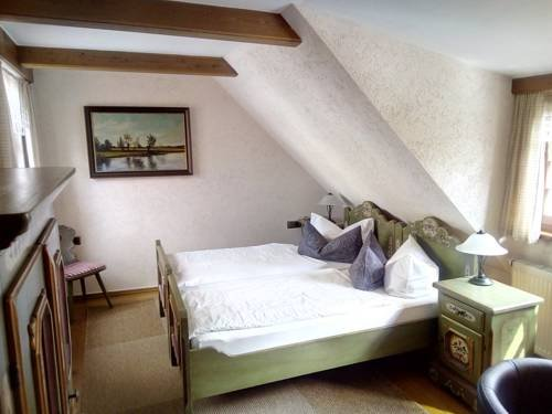 Hotel Garni Schloss Schanke - фото 2