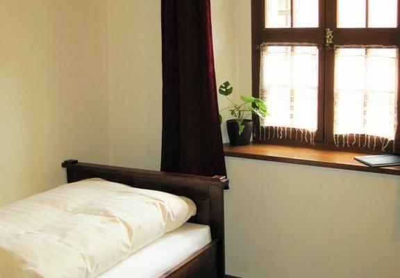 Hotel Garni Schloss Schanke - фото 4