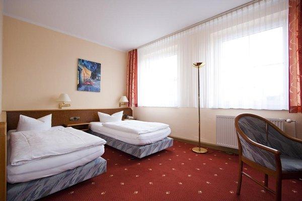 Akzent Hotel Am Husarenhof, Бауцен
