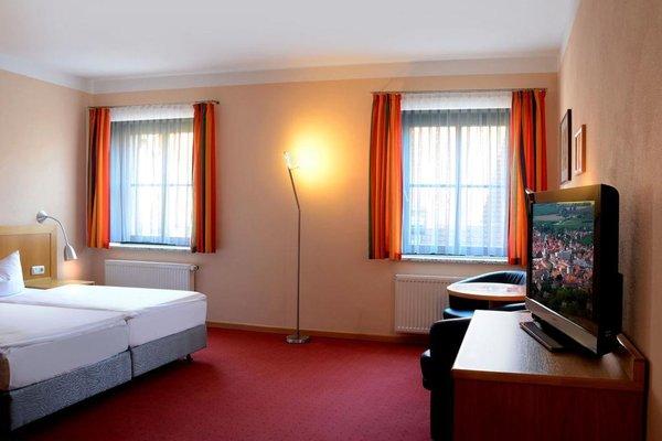 Hotel Dom-Eck - фото 1