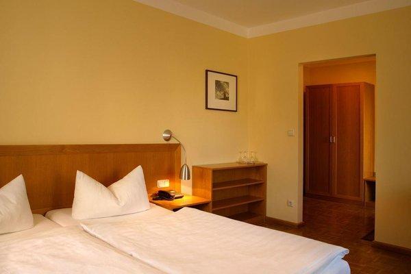 Hotel Dom-Eck - фото 4