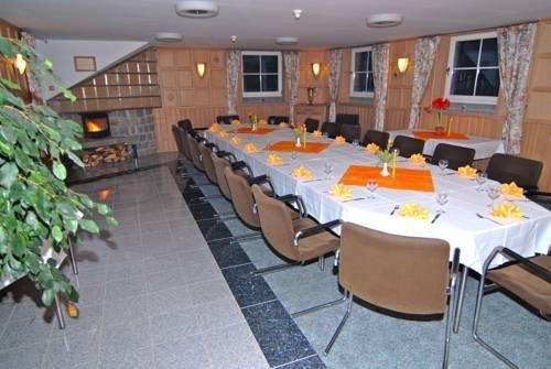 Hotel Bordehof - фото 1