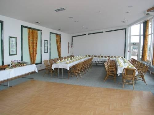 Hotel Bordehof - фото 4