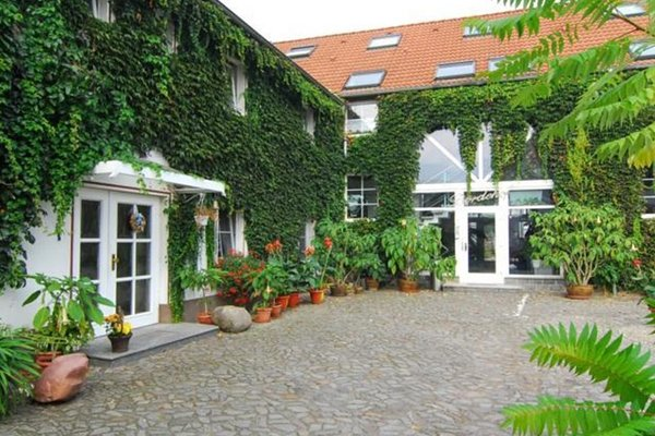 Hotel Bordehof - фото 6