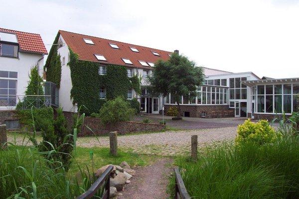 Hotel Bordehof - фото 8