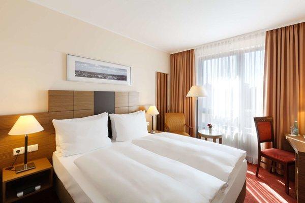 Best Western Hotel Bamberg Nichtraucherhotel - фото 12