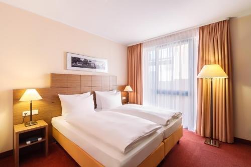 Best Western Hotel Bamberg Nichtraucherhotel - фото 2