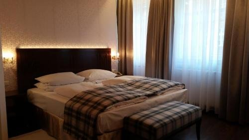 Hotel Graupner - фото 1