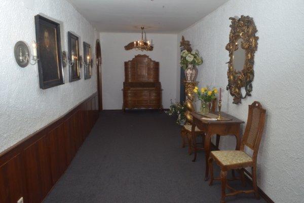 Hotel Graupner - фото 14
