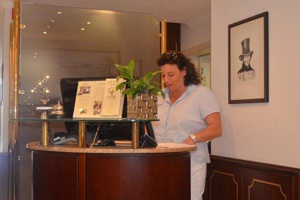 Hotel Graupner - фото 20