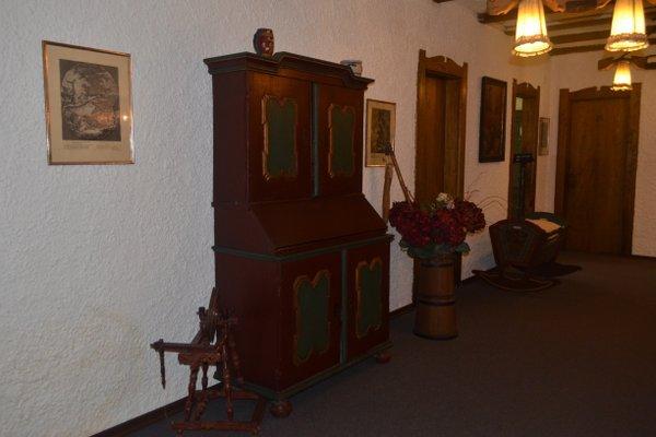 Hotel Graupner - фото 21