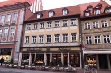 Hotel Graupner - фото 23