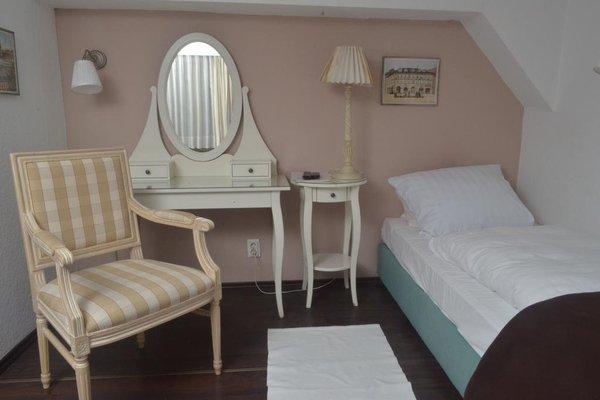 Hotel Graupner - фото 3