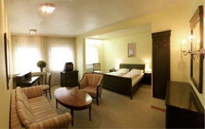 Hotel Graupner - фото 7