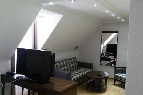 Hotel Graupner - фото 9