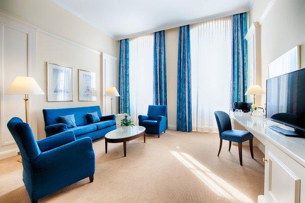 Welcome Hotel Residenzschloss Bamberg - фото 8