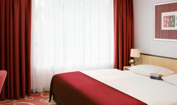 Welcome Kongress Hotel Bamberg - фото 1