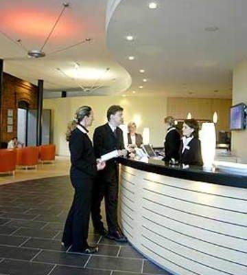 Welcome Kongress Hotel Bamberg - фото 11