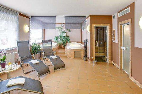 Welcome Kongress Hotel Bamberg - фото 14