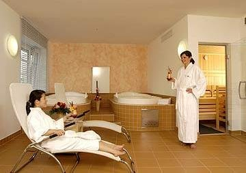 Welcome Kongress Hotel Bamberg - фото 3