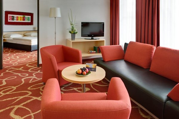 Welcome Kongress Hotel Bamberg - фото 6