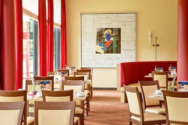 Welcome Kongress Hotel Bamberg - фото 9