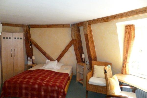 Hotel Brudermuhle - фото 4