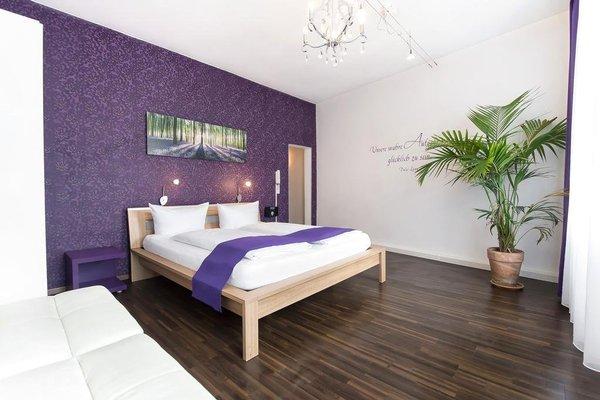 Hotel Wohnbar - фото 2