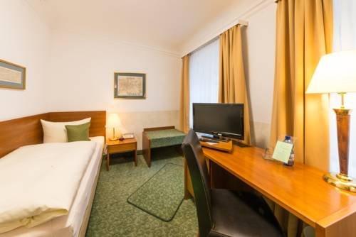 Altstadthotel Molitor - фото 15