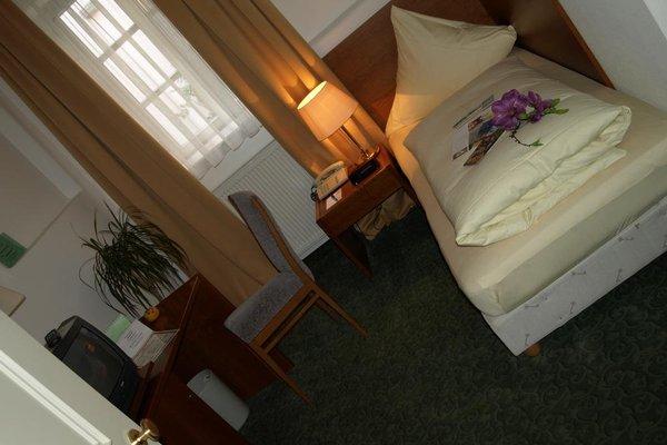 Altstadthotel Molitor - фото 13