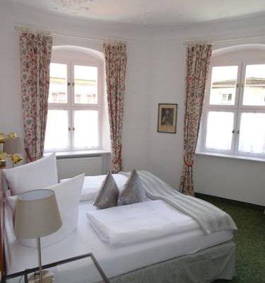Altstadthotel Molitor - фото 3