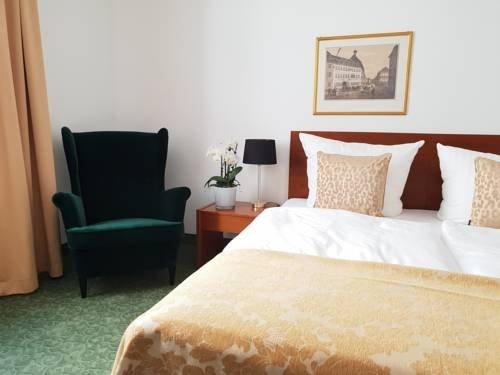 Altstadthotel Molitor - фото 5