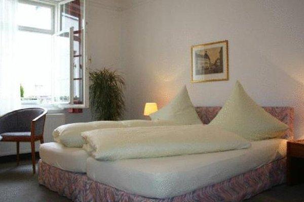 Altstadthotel Molitor - фото 7