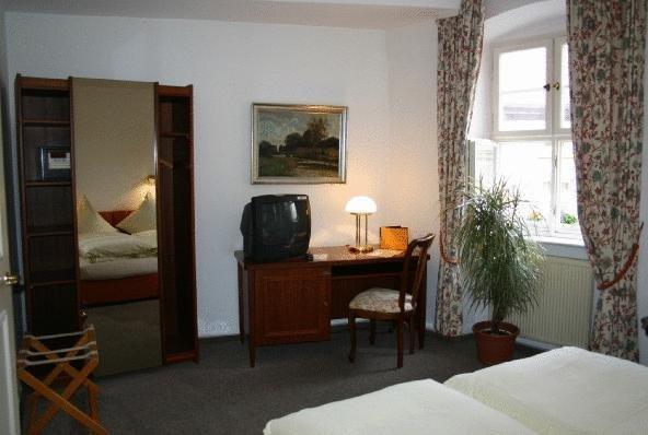 Altstadthotel Molitor - фото 8