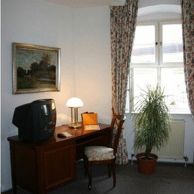 Altstadthotel Molitor - фото 9