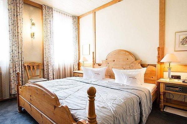 Romantik Hotel Messerschmitt - фото 8