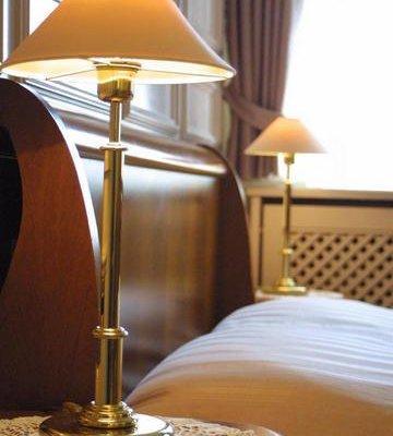 Romantik Hotel Messerschmitt - фото 3