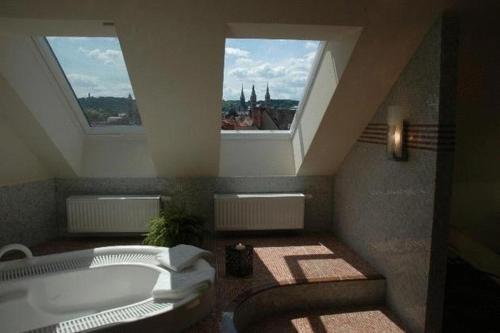 Romantik Hotel Messerschmitt - фото 4