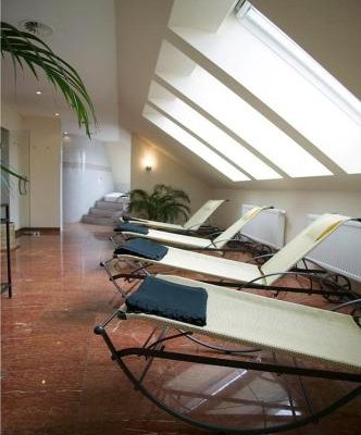 Romantik Hotel Messerschmitt - фото 5
